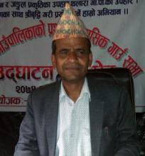 Bhubaneshwor Upadhayay